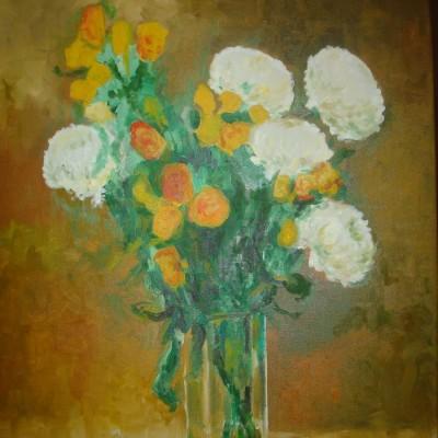 CHRISTINA S FLOWERS